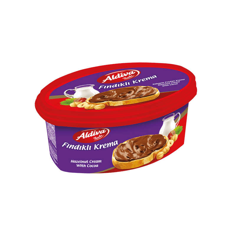 MaxCream Spread Chocolate Cream 500 gr